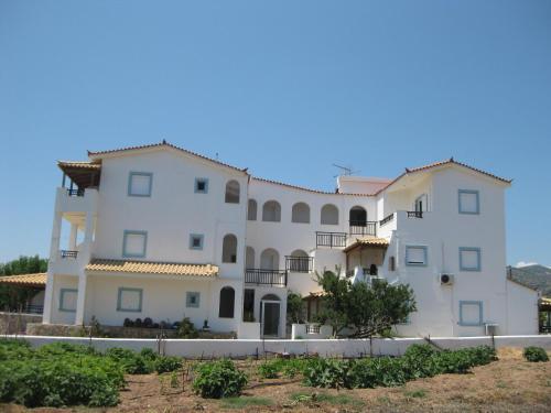 Maravelias House