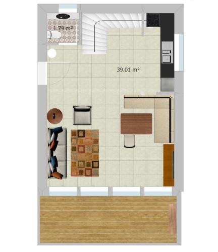 Apartements Luna Blanca photo 31