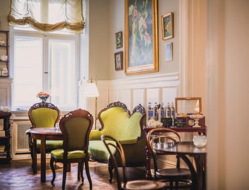 Henri Hotel Berlin Kurfürstendamm photo 15