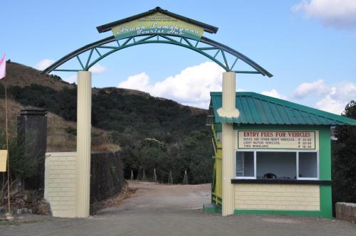 Sohra View Lodge