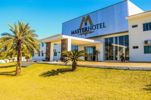 Master Hotel