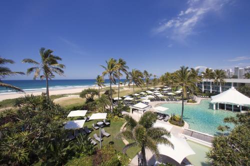 Sheraton Grand Mirage Villas Gold Coast Gold Coast