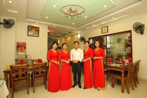 Ngoc Anh 1 Hotel, Ninh Binh