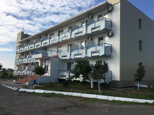 Парк-Отель Прибой