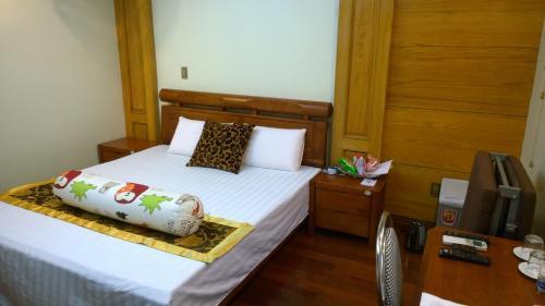 Guesthouse VIP Hoa Lan
