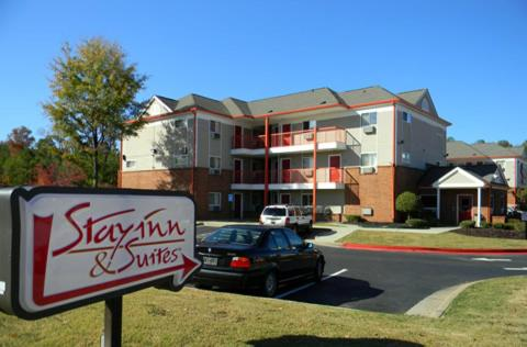 Stay Inn Suites Stockbridge