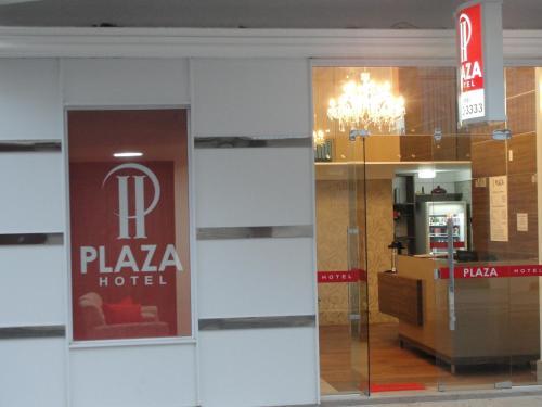 Colatina Plaza Hotel