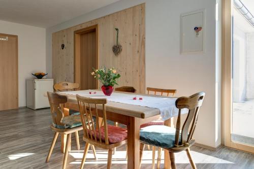 Appartement Herz&Holz