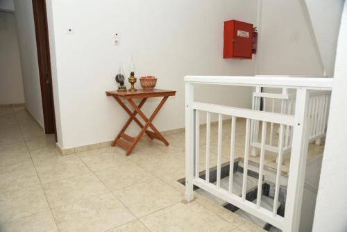 Anestis Chatzimihail Rooms