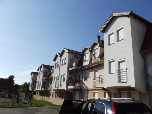 Boróka Apartman