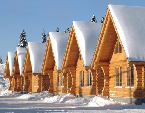 Hotels & Airbnb Vacation Rentals Near Valinouet Ski Resort