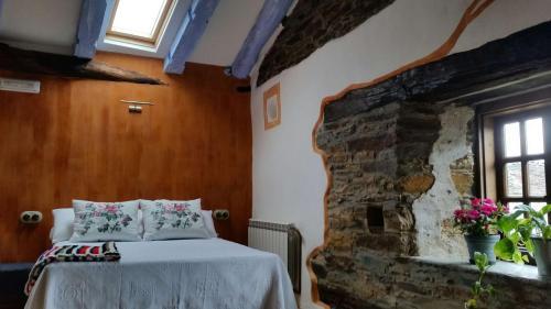 Habitación Doble Ático - Uso individual A Casa do Retratista 1