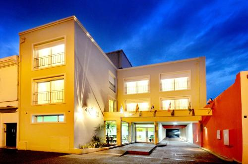 Orion Apart Hotel