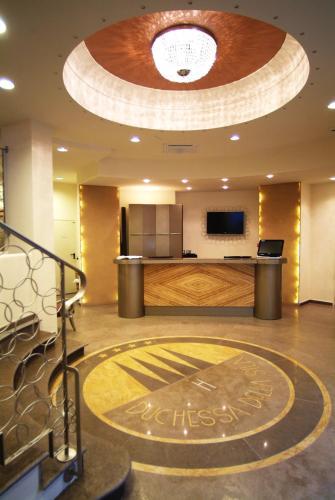 Hotel Duchessa Della Sila