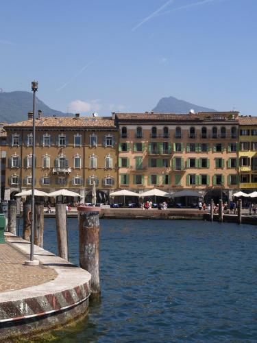 Centrale Hotel Riva Del Garda Italy