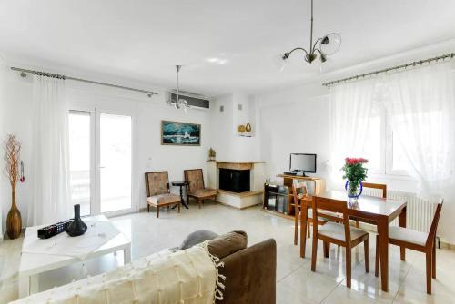 Zoi Apartment