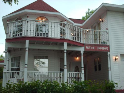 Dove House Bed & Breakfast Harbourside