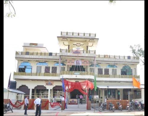 Hotel Chopal