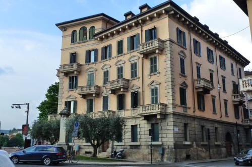 HotelLady Verona in Love