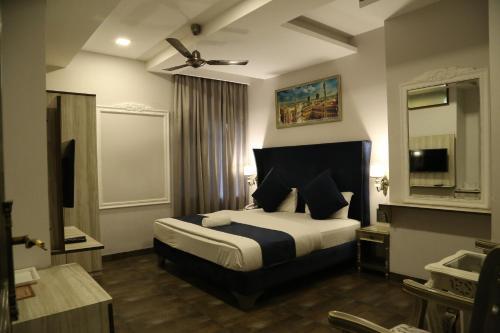 HotelHotel Posh
