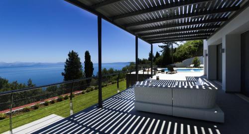Villa Corfu 360°