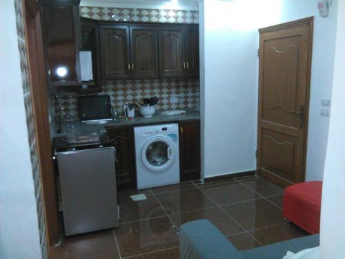 Mayasa Apartment