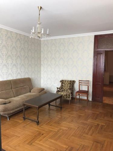 Apartment on Abazgaa Street 63/1, Gagra
