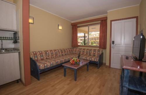 Apartmá typu Superior (3 dospělí) (Superior Apartment (3 adults))