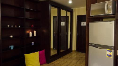 Business Day Use Room (From 10:00 to 18:00 same day) - Double Room