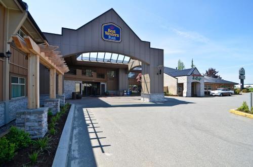 Langley Casino Hotel