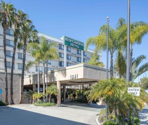 New Gardena Hotel