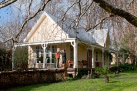 Elm Wood Cottages