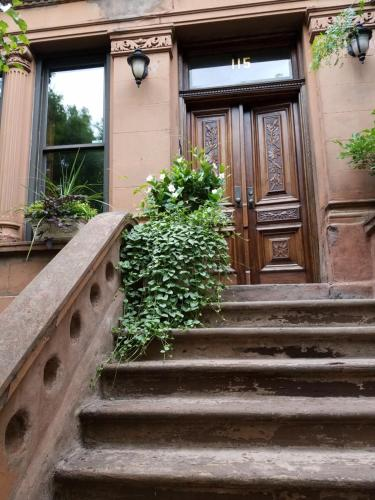 Bed And Breakfast Mont Morris New York Ny