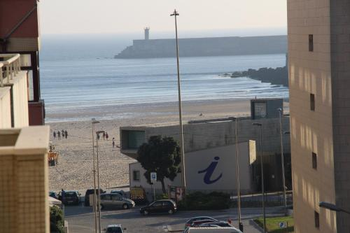 3 Rooms Beach Apartment Matosinhos