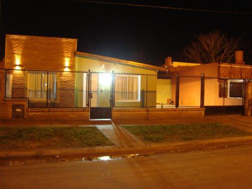 Casa Balcarce
