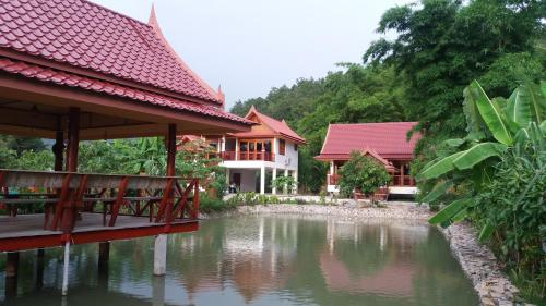 Jasmin Resort