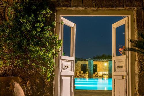 Grand Retreat Villa
