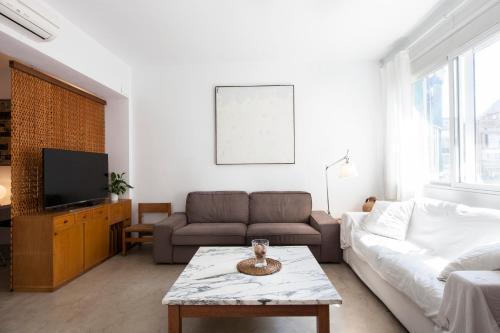 Eixample Hospital Clinic Apartment Barcelona