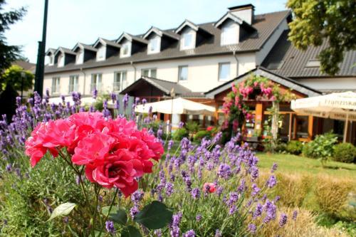 Hotel Und Restaurant Eurohof
