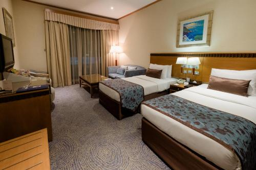 Golden Tulip Al Barsha photo 50