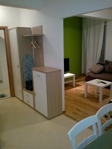 Apartament studio (Studio Apartment)
