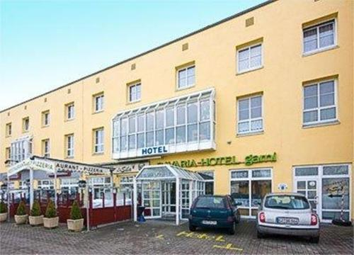 Picture of Bavaria Safari Hotel