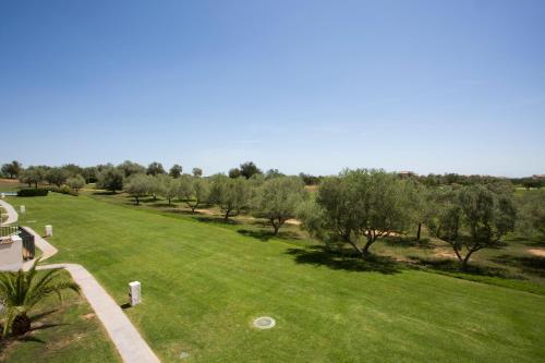 Panoramica Golf Sant Jordi