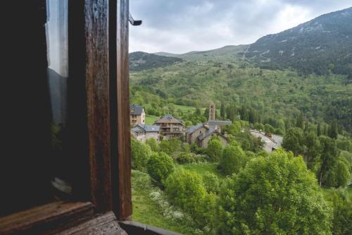 Habitación Doble con vistas a la montaña - 1 o 2 camas Hotel Santa Maria Relax 8