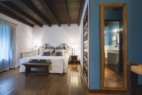 Habitación Doble Deluxe Superior - 1 o 2 camas  Hotel Santa Maria Relax 2