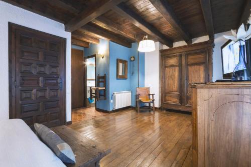 Habitación Doble Deluxe Superior - 1 o 2 camas  Hotel Santa Maria Relax 3