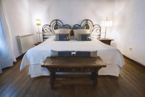 Habitación Doble Deluxe Superior - 1 o 2 camas  Hotel Santa Maria Relax 7