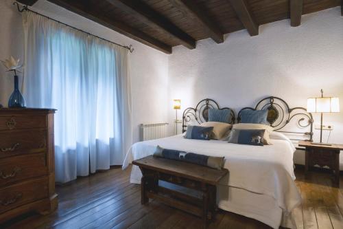 Habitación Doble Deluxe Superior - 1 o 2 camas  Hotel Santa Maria Relax 6