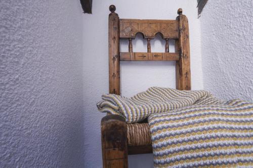 Habitación Doble con vistas a la montaña Hotel Santa Maria Relax 6