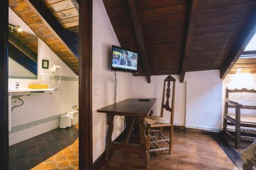 Habitación Doble con vistas a la montaña - 1 o 2 camas Hotel Santa Maria Relax 3